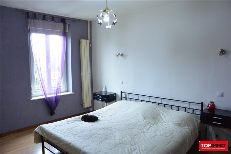 Vente appartement Baccarat 79900€ - Photo 3