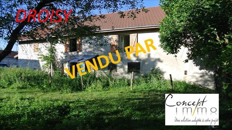 Vente maison / villa Droisy 233000€ - Photo 1