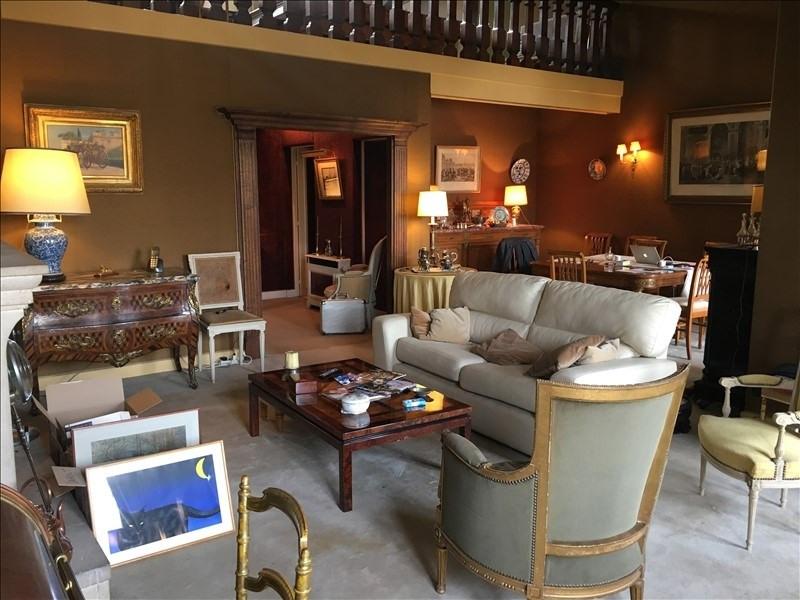 Vente appartement Louveciennes 650000€ - Photo 1
