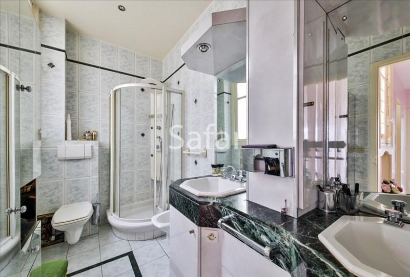 Vente de prestige appartement Paris 16ème 2050000€ - Photo 10