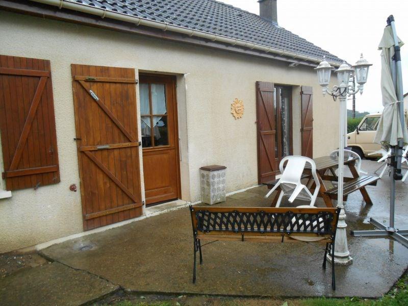 Vente maison / villa Hardivillers 187000€ - Photo 3