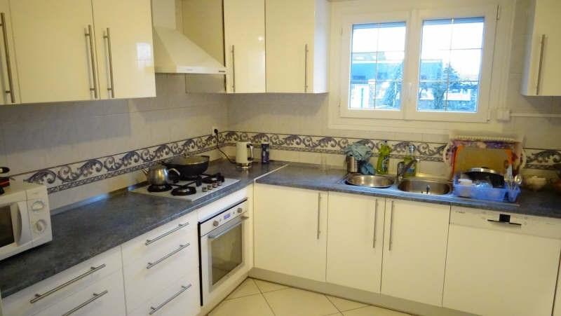 Sale house / villa Saint-brice-sous-forêt 349000€ - Picture 2