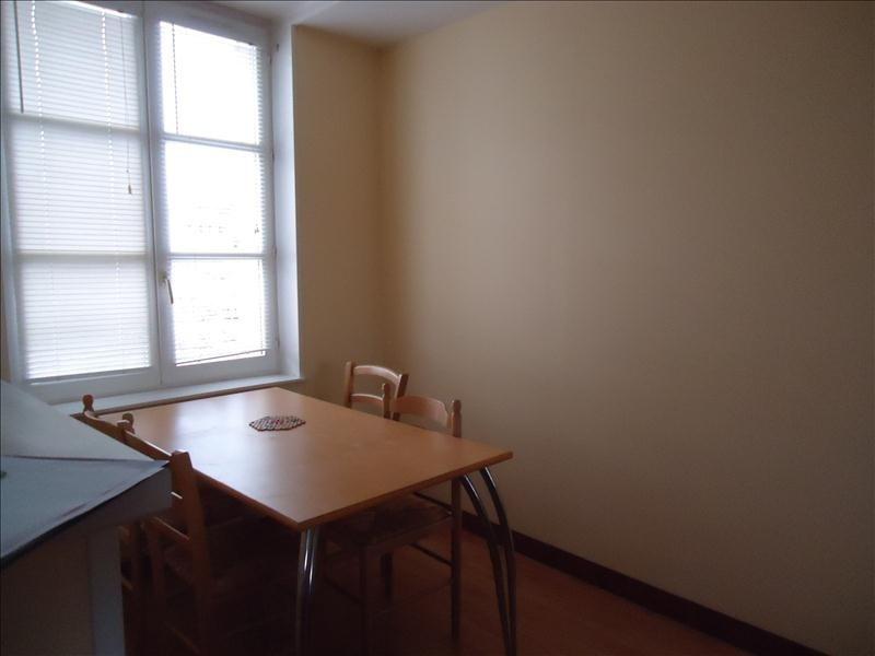 Rental apartment Lisieux 578€ CC - Picture 10