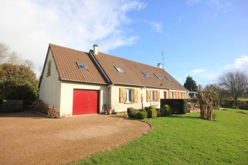 Sale house / villa Auberville 318000€ - Picture 2