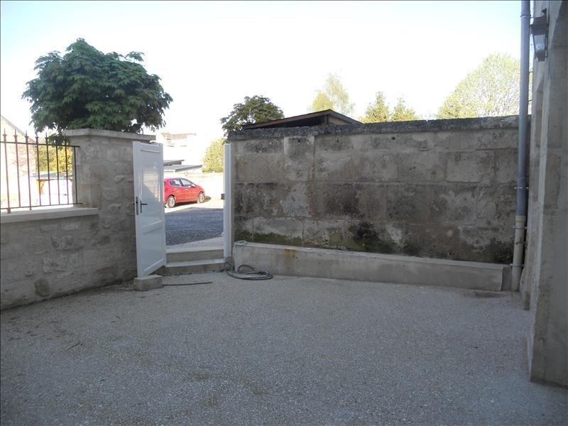 Rental apartment Villers cotterets 850€ CC - Picture 2