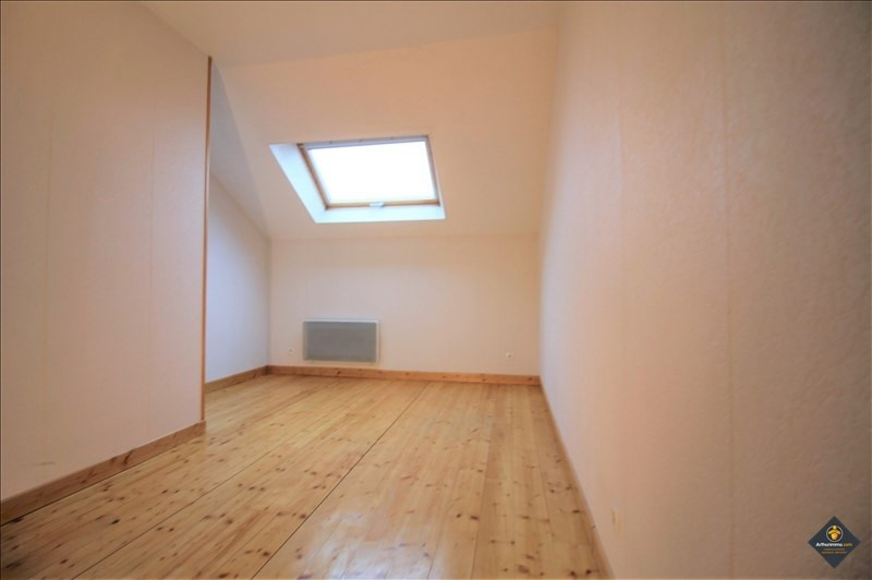 Sale apartment Pont de cheruy 110 500€ - Picture 4