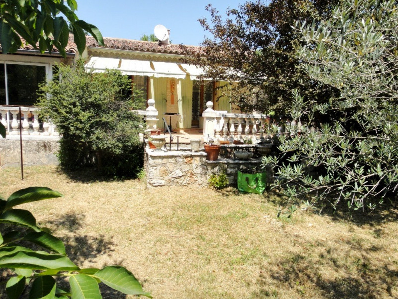 Vente maison / villa Rians 290 000€ - Photo 1