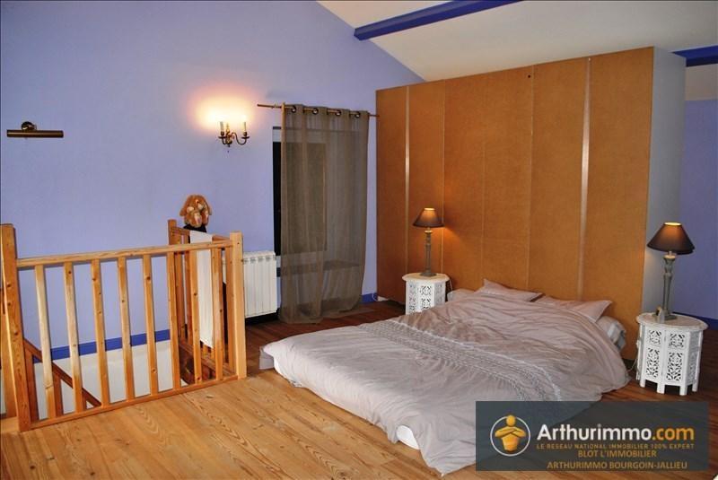 Sale house / villa Meyrieu les etangs 229900€ - Picture 8