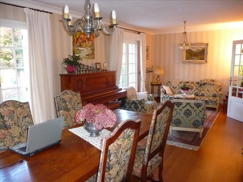 Sale house / villa St gervais la foret 245000€ - Picture 3