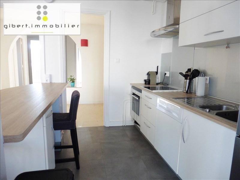 Sale apartment Le puy en velay 220000€ - Picture 3