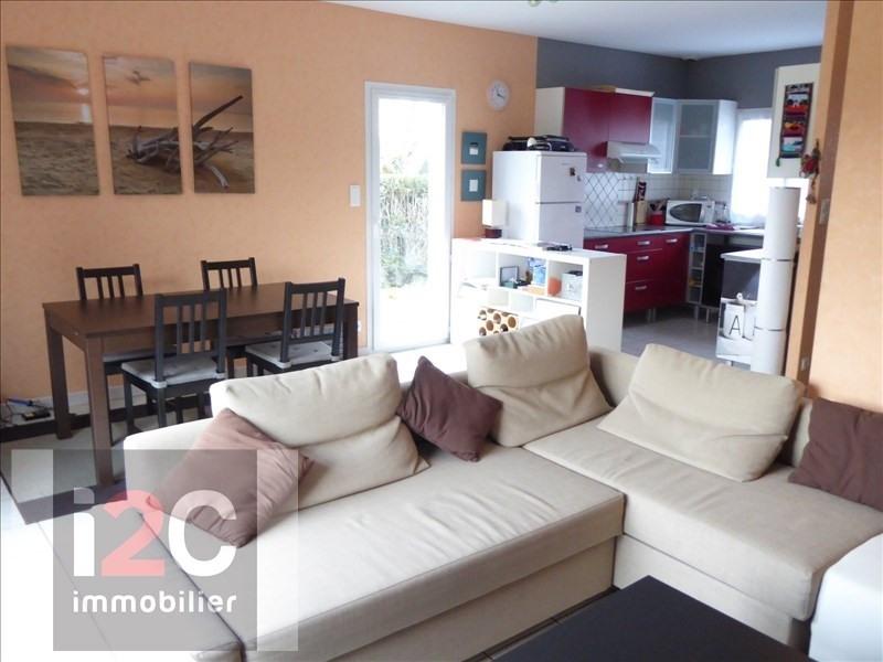 Venta  casa Segny 390000€ - Fotografía 2
