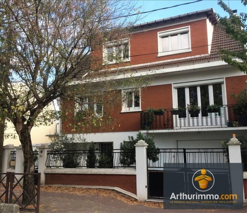 Vente maison / villa Livry gargan 430000€ - Photo 1
