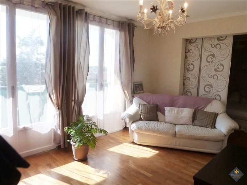 Vente appartement Loyettes 124000€ - Photo 2
