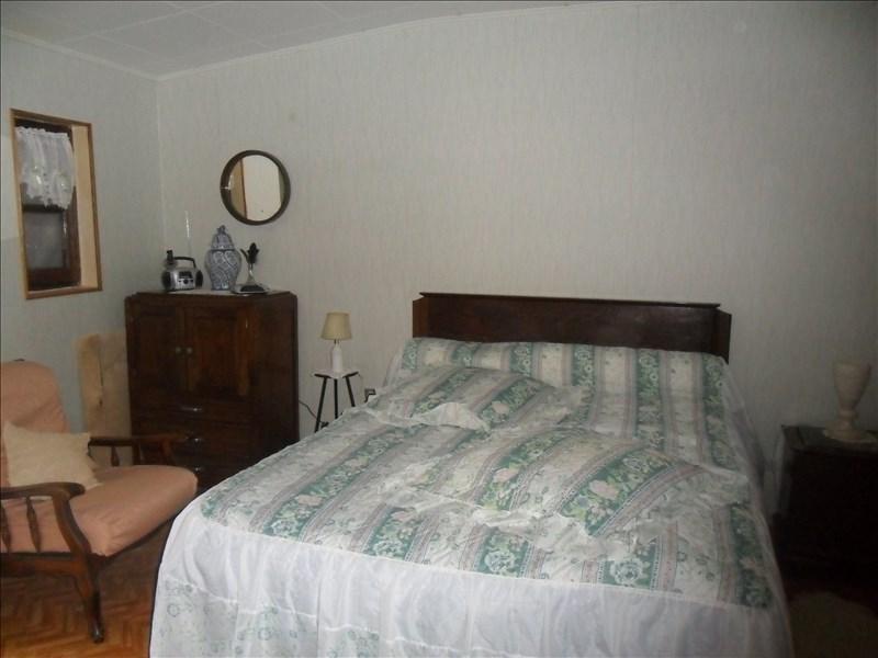 Sale house / villa Aulnay 74500€ - Picture 5