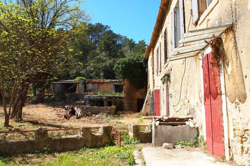 Vente de prestige maison / villa Uzes 595000€ - Photo 6
