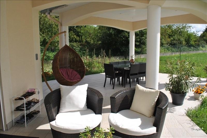Vente de prestige maison / villa Riorges 452000€ - Photo 6