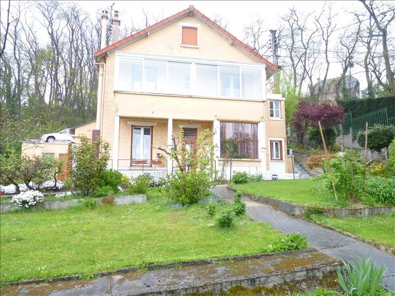 Vente maison / villa Sannois 355300€ - Photo 1