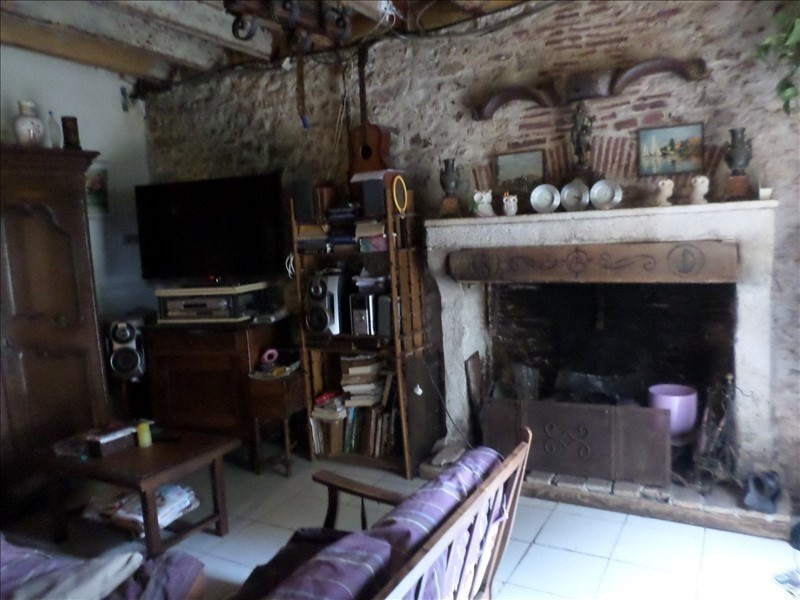 Vente maison / villa Mazerolles 70 000€ - Photo 3