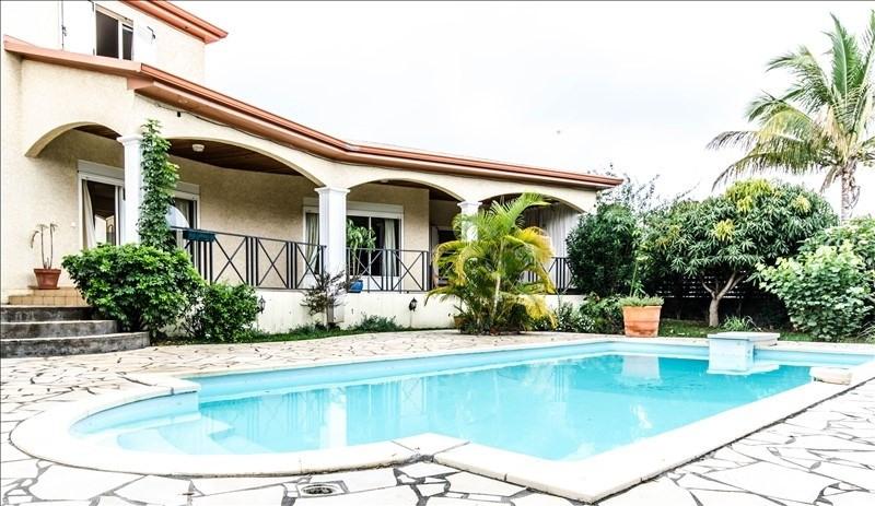 Vente maison / villa Le tampon 506400€ - Photo 1