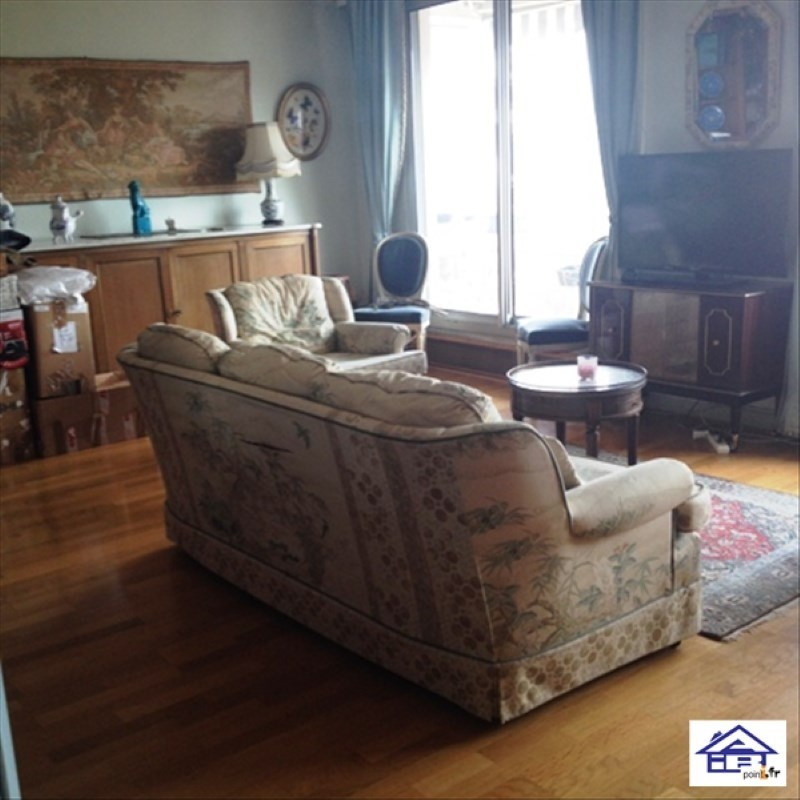 Rental apartment Mareil marly 1 450€ CC - Picture 4
