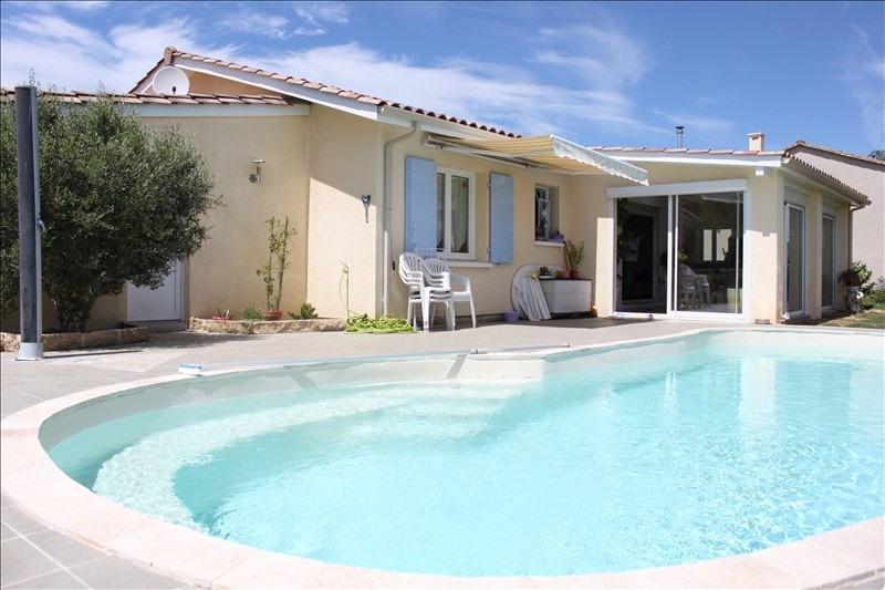 Vente maison / villa Sauveterre de guyenne 260000€ - Photo 1
