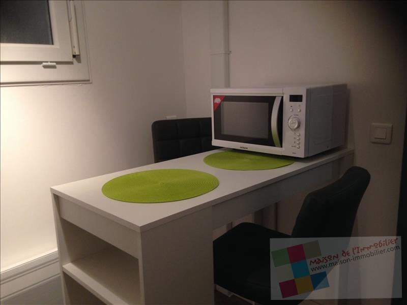 Location appartement Cognac 373€ CC - Photo 4