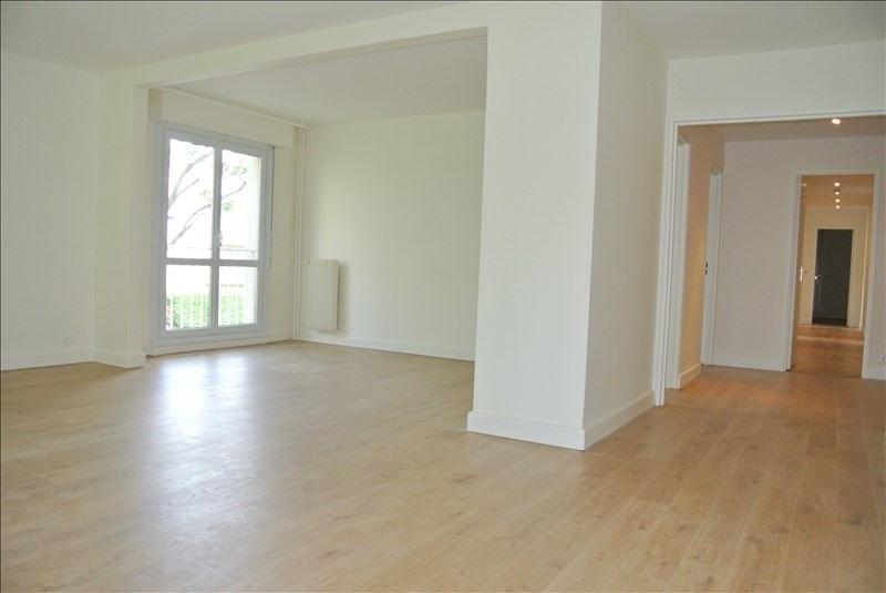 Vente appartement Chambourcy 378000€ - Photo 3