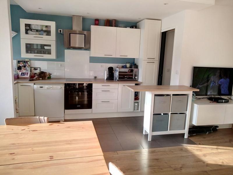 Venta  apartamento Elancourt 239000€ - Fotografía 2