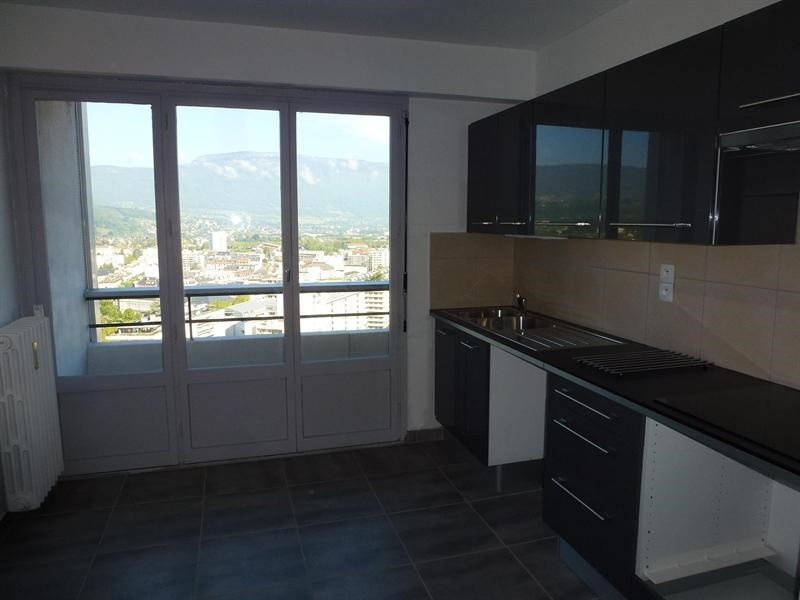 Rental apartment Chambéry 846€ CC - Picture 9