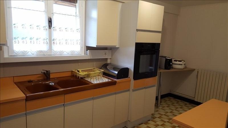Vente maison / villa Thourotte 175000€ - Photo 3