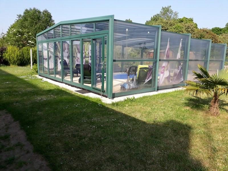 Verkoop  huis Portbail 417000€ - Foto 10