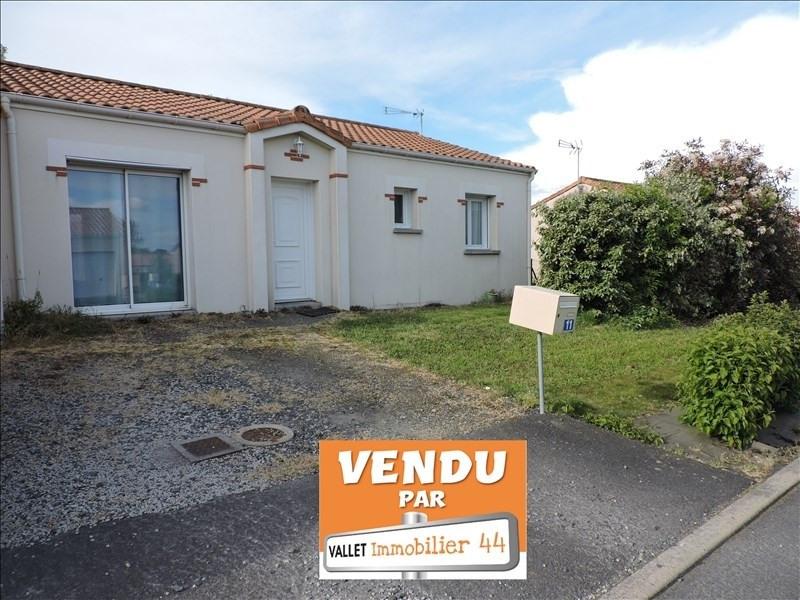 Vente maison / villa La regrippiere 164990€ - Photo 1