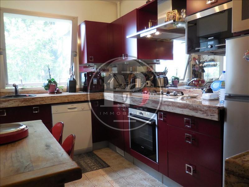 Venta  apartamento Marly le roi 539000€ - Fotografía 5