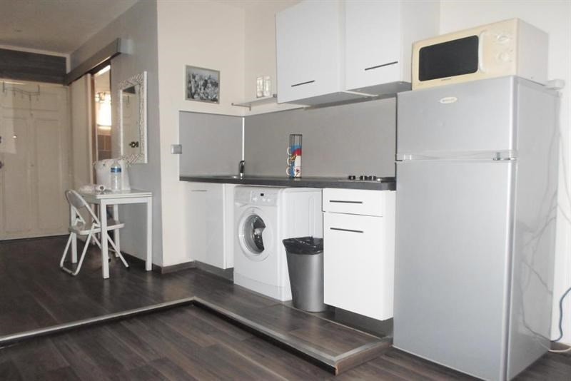 Location appartement Juan les pins 600€ CC - Photo 2