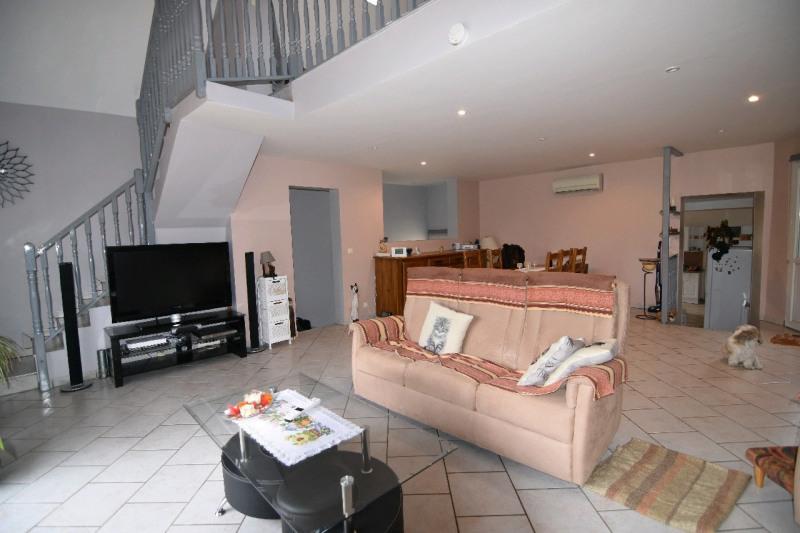 Sale house / villa Ercuis 260000€ - Picture 3