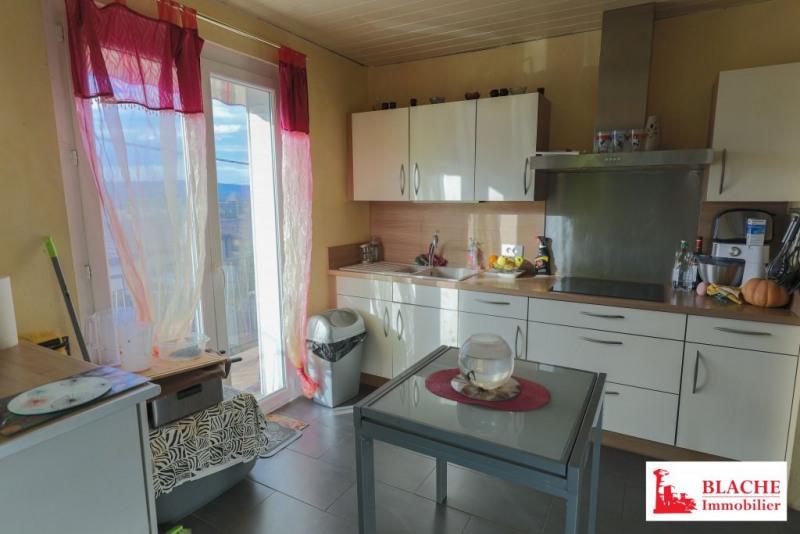 Vente maison / villa Loriol-sur-drôme 178000€ - Photo 2