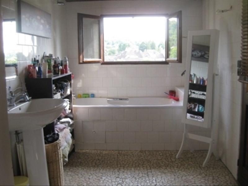 Sale house / villa Vetheuil 295000€ - Picture 10