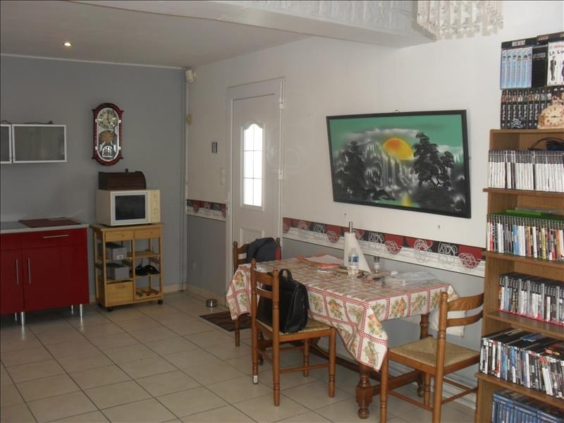Sale house / villa Lens 104 500€ - Picture 3
