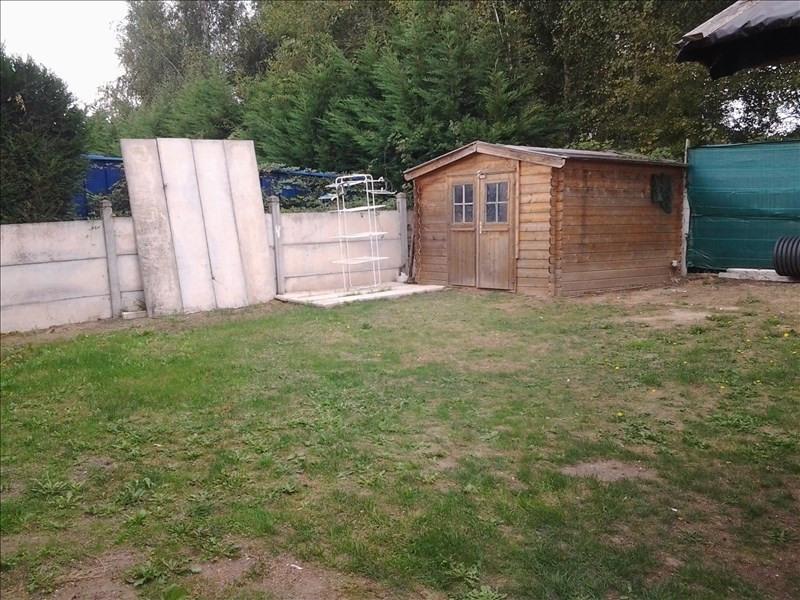 Sale house / villa Contres 120000€ - Picture 2