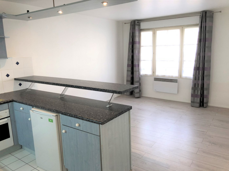 Location appartement Cergy 694€ CC - Photo 5