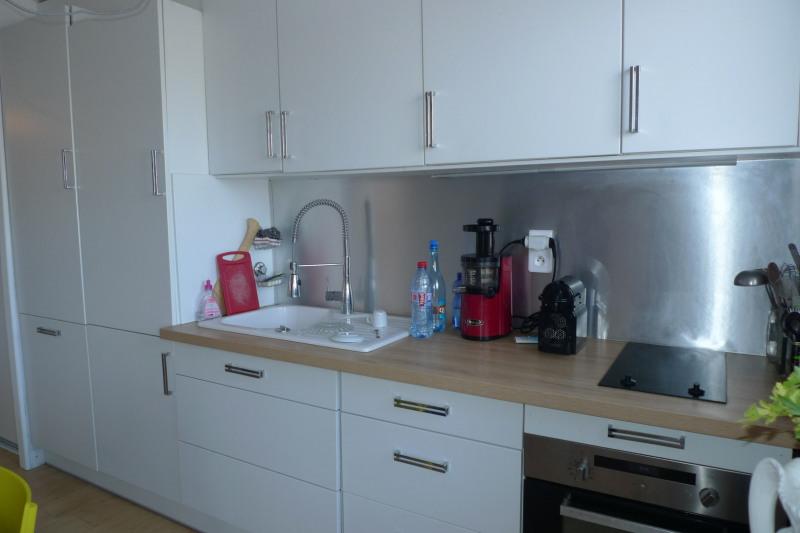 Sale apartment Ciboure 259700€ - Picture 4
