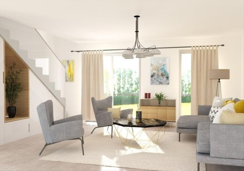 Investment property apartment Elven 165000€ - Picture 2