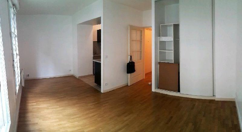 Location appartement Vincennes 790€ CC - Photo 1