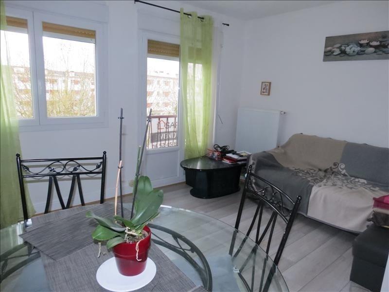 Vente appartement Le plessis bouchard 162000€ - Photo 2