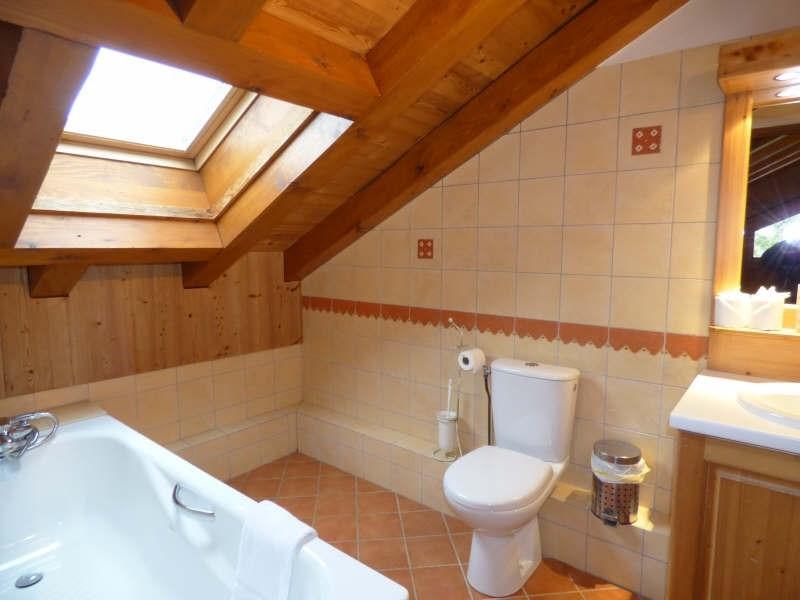 Vente de prestige maison / villa Meribel 1450000€ - Photo 10