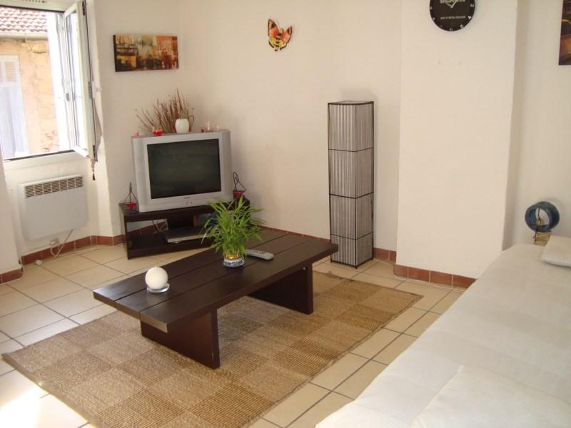 Affitto appartamento Rousset 596€ CC - Fotografia 1