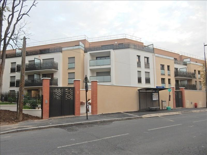 Location appartement Sarcelles 664€ CC - Photo 1