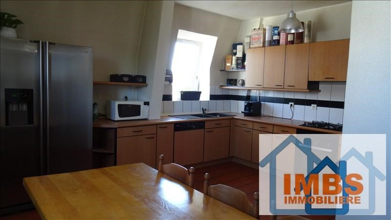 Vente appartement Mulhouse 141 750€ - Photo 2