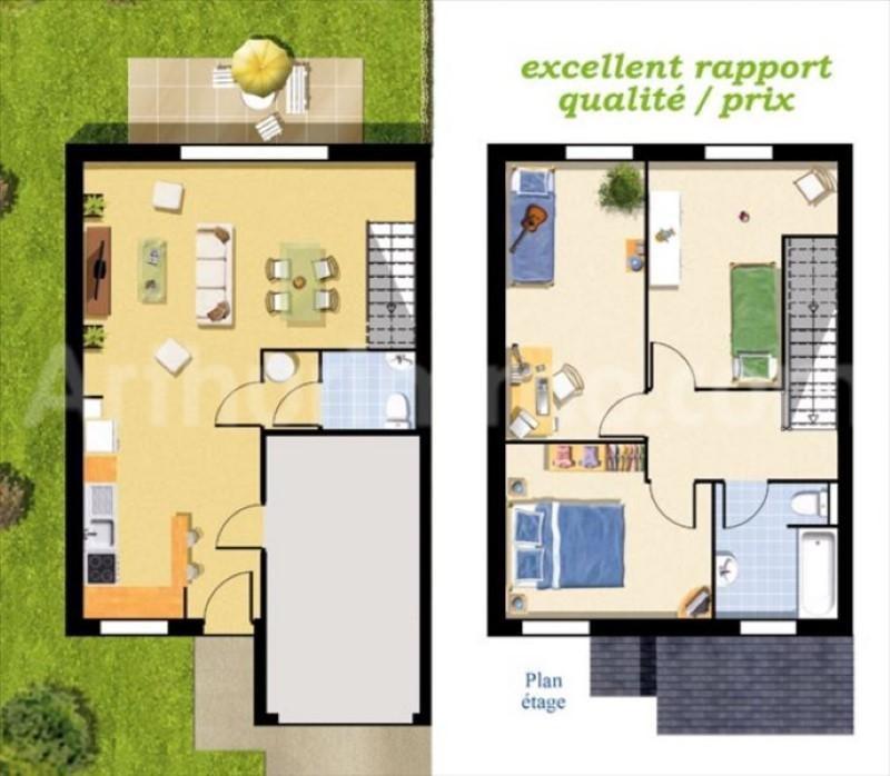 Sale house / villa La chapelle st mesmin 170000€ - Picture 5