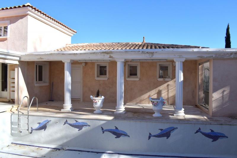 Venta de prestigio  casa Fayence 535000€ - Fotografía 27